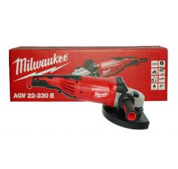 MILWAUKEE AGV22-230E -...