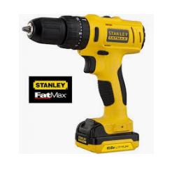 Wkrętarka Stanley FMC021S2