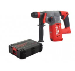 MILWAUKEE M18 CHX-0X HD BOX...