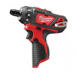 MILWAUKEE M12 BD-0 4933441910