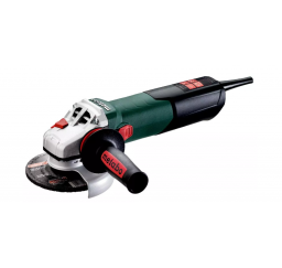 METABO 1550W WEV 15-125 QUICK 600468000