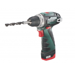METABO POWER MAXX BS BASIC