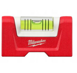 Milwaukee poziomica magnet....
