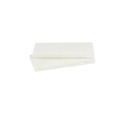 Włóknina biała kpl. 2szt.